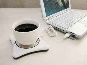 Usb Cafe Pad