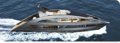 Cool Future Boats Images & Pictures - Becuo