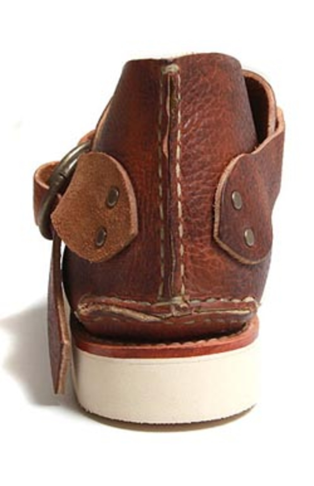 Yuketen Double Ring Boot Cool Hunting