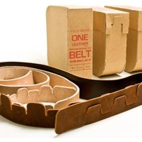 ~Elt Buckle-less Belt