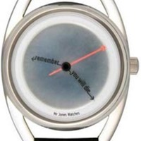 "The Mr. Jones ""Accurate"" Watch"