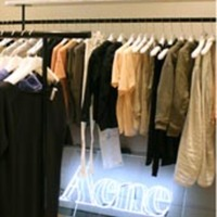 ACNE New York