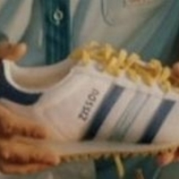 adidas Zissou