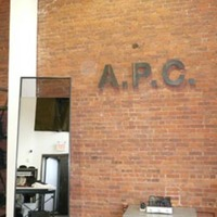 A.P.C. Surplus, Brooklyn
