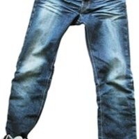 April 77 Selvedge Stretch Denim