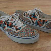 Five Three Custom Vans