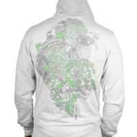 Beautiful Decay Hoodies