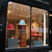 Ben Pentreath Boutique