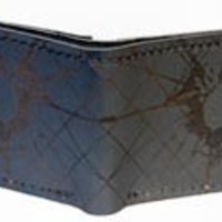 Hecklewood: Tanner Laser Etched Wallets