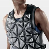 Nike Zoom Victory Spike and Precool Vest