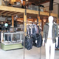 Blackbird: Seattle Men's Shop