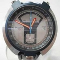 Bullhead Chronographs