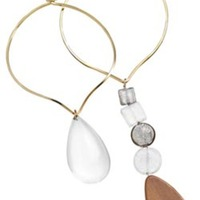 Club Monaco Alexander Calder Jewelry Collection