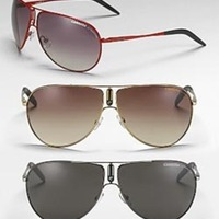 Carrera Vintage Racing Sunglasses Redux