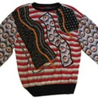 Bill Cosby's Koos Van Den Akker Sweaters Auction
