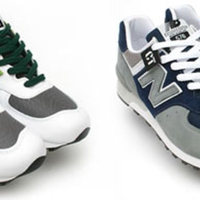 Crooked Tongues New Balance 576