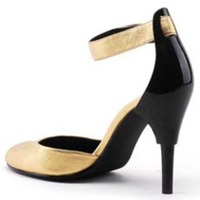 United Nude Cupped Heels
