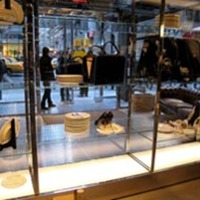 Renzo Rosso: Diesel Planet Store Fifth Avenue