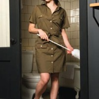 Ace Hotel New York Uniforms