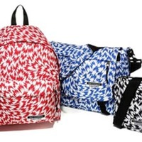 Eley Kishimoto x Eastpak Backpacks