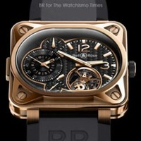 First Look: Bell & Ross BR Instrument Grand Minuteur and Minuteur Tourbillon