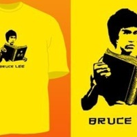 Bruce Reads
