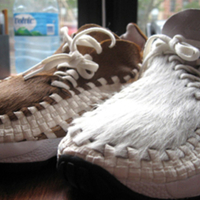 Nike Footscape Woven Hamsters