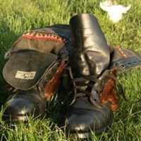 Free Bird Boots