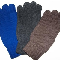 Limited Edition Cashmere Freehands Gloves