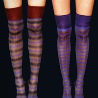 Gallo Socks Fall/Winter 2009 Collection