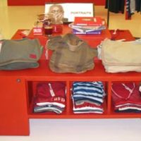 Gap PRODUCT (RED) Holiday 2006 Preview