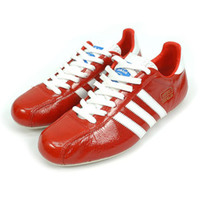 Gerd Mueller Adidas Redux