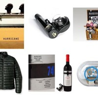 Last Minute Shopping in the Cool Hunting Gift Guide