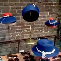 Hats by Selima