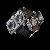 MB&amp;F Horological Machine No.2