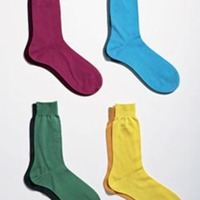 Acne: Hockney Socks