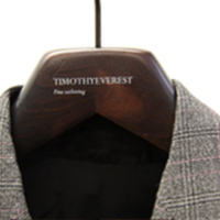 Rapha x Timothy Everest Bespoke Suit