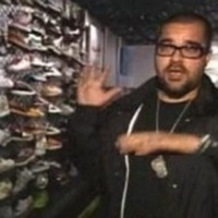 Sneaker Pimps Video