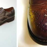 John Varvatos Footwear: Spring/Summer 2008