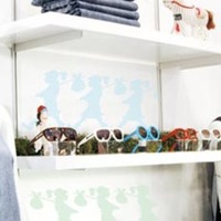 Karen Walker Pop-Up Shop at Den