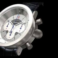 Kronotype MDQS-2 Chronograph