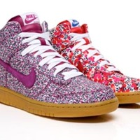 Liberty Dunks