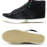 Maccheronian Italian Army Sneaker
