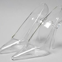 Maison Martin Margiela Glass Slippers