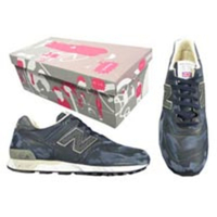 New Balance Stingray III F**ked Up