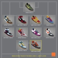 NIKEiD Studio Tournament