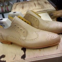 Esquivel Handmade Shoes