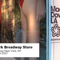 American Apparel NYC