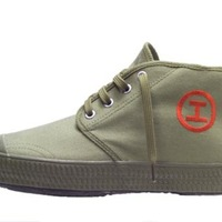 Ospop Sneakers: The Exclusive