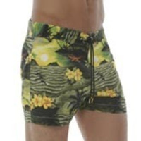 Parke & Ronen Swim Shorts